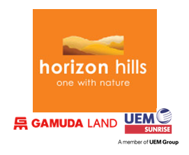 Gamuda_Horizon Hill
