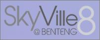 SkyVillie 8 @ Benting