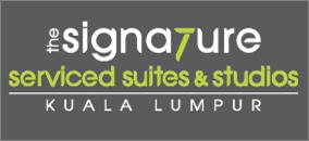 The Signature Service Suites & Studios