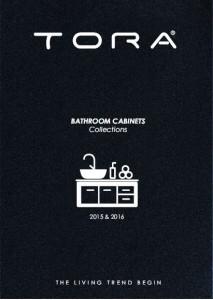 Tora Basin Cabinet
