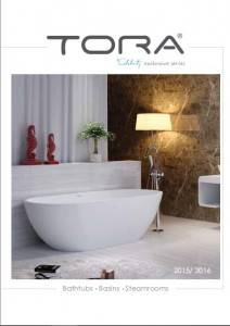 Tora Bathroom & Steamroom