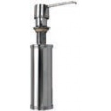 TORA KITCHEN SINK ACCESSORIES SOAP DISPENSER TH001-S / TR-KA-SPD-03019 Image