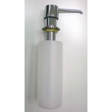 TORA KITCHEN SINK ACCESSORIES SOAP DISPENSER TH001-P / TH-KA-SPD-03018 Image