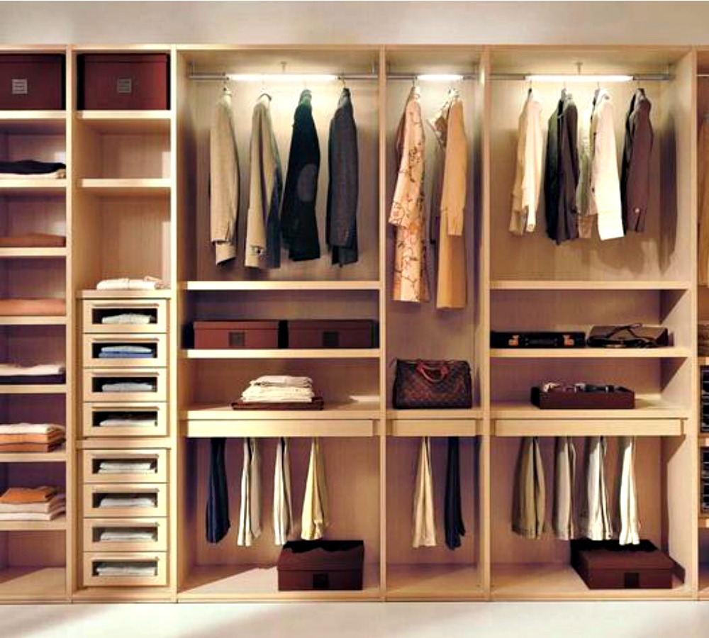 Sample Custom Made Wardrobe 2 Image