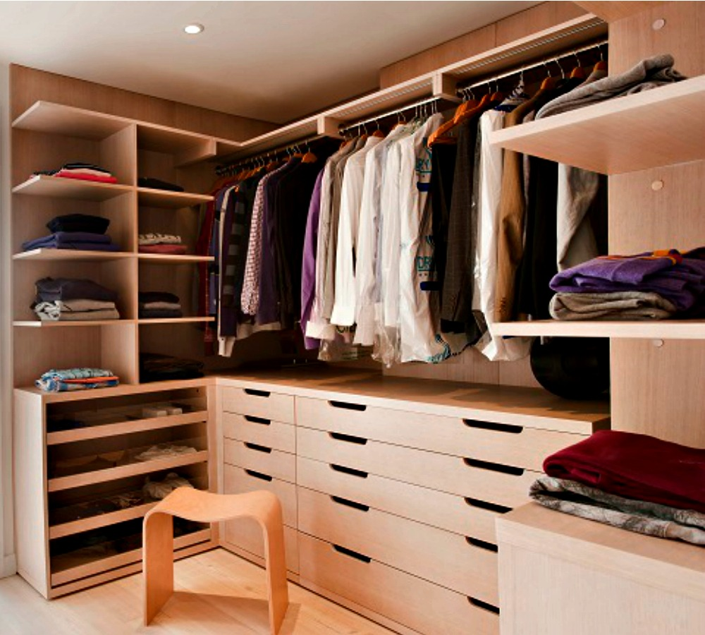 Sample Custom Made Wardrobe 3 Image